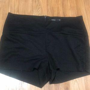 Torrid stretch shorts
